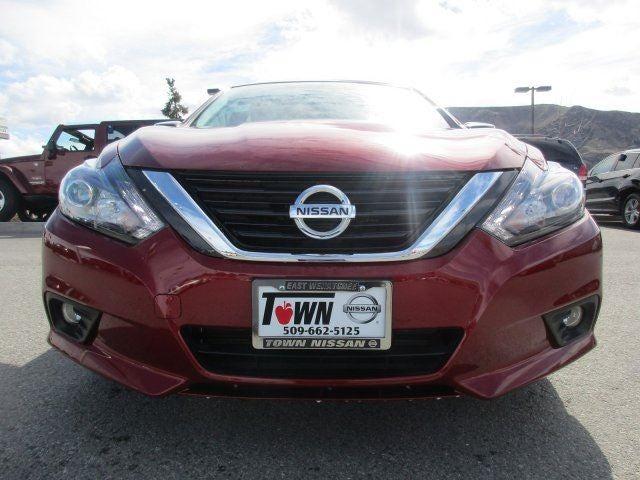 2017 Nissan Altima 25 SRB10 SPLASH GUARDS CAYENNE RED K02 MIDNIGHT EDITION PACKAGE -inc Bl