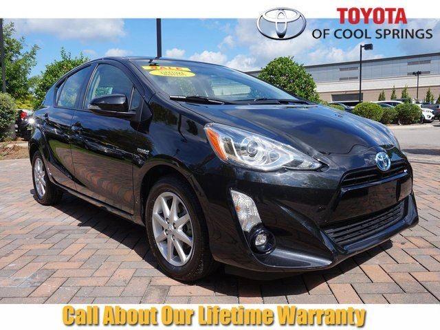Used 2015 Toyota Prius, $16795