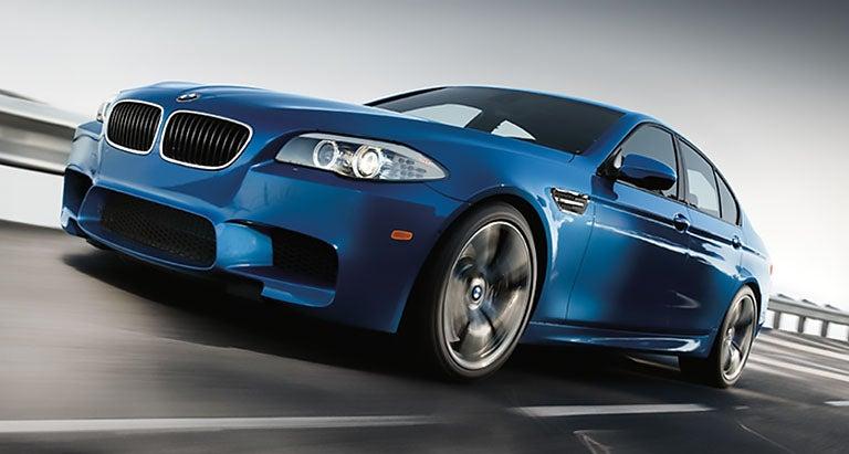 New 2015 BMW M5 Raleigh Durham NC Price Technology Safety