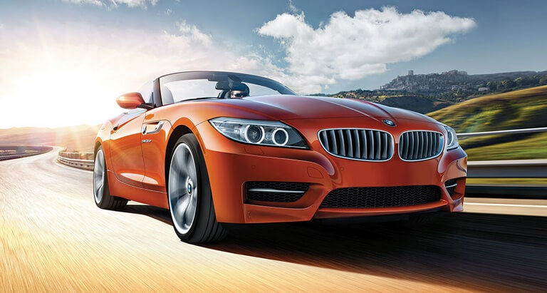 New 2015 Bmw Z4 Raleigh Durham Nc Price Technology