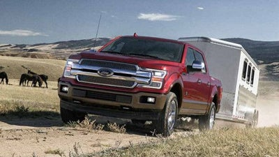 Ford Trucks For Sale >> 2018 Ford F 150