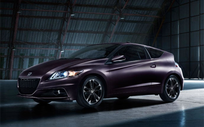 2015 honda cr z features and specs rairdons honda of sumner wa. Black Bedroom Furniture Sets. Home Design Ideas