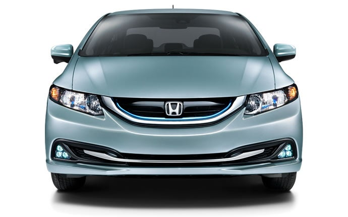 2015 honda civic hybrid. Black Bedroom Furniture Sets. Home Design Ideas