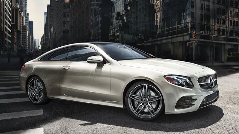 מעולה 2018 Mercedes-Benz E-Class | Mercedes-Benz E-Class in Oxnard, CA SH-35