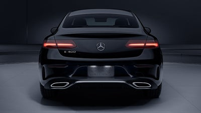 2018 Mercedes Benz E Cl