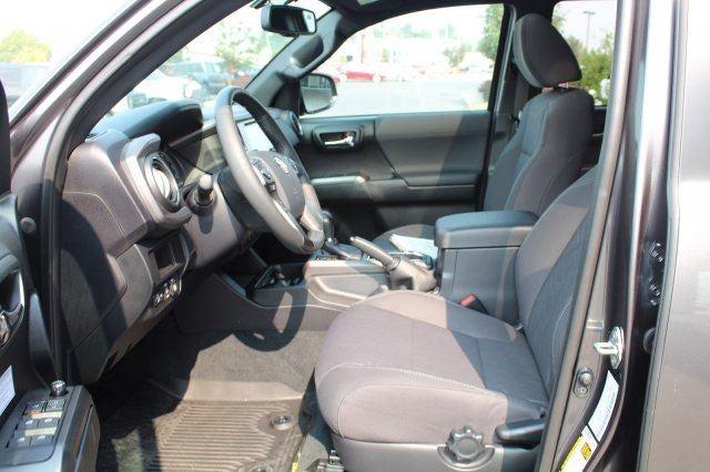 2017 Toyota Tacoma TRD Off RoadAdditional Options  Four Wheel Drive  LockingLimited Slip Di