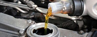 No Cost Oil & Filter Changes