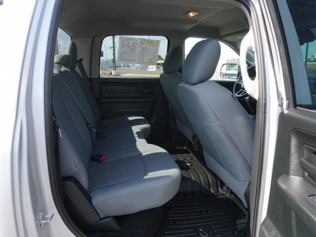 2018 Ram 1500 Crew Cab 4x4,  Pickup #R0245 - photo 8