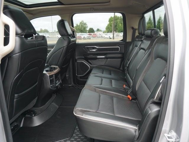 2020 Ram 1500 Crew Cab 4x4,  Pickup #R0265 - photo 14