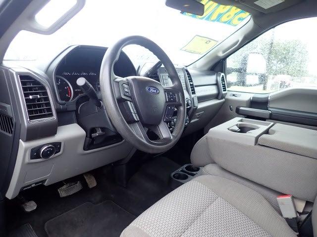 2019 Ford F-250 Crew Cab 4x4, Pickup #R0193 - photo 12