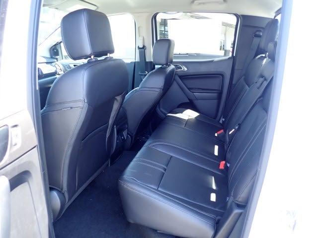 2021 Ford Ranger SuperCrew Cab 4x4, Pickup #LF21128 - photo 11