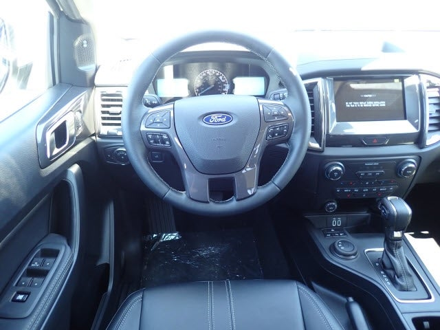2021 Ford Ranger SuperCrew Cab 4x4, Pickup #LF21128 - photo 12
