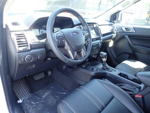 2021 Ford Ranger SuperCrew Cab 4x4, Pickup #LF21128 - photo 9