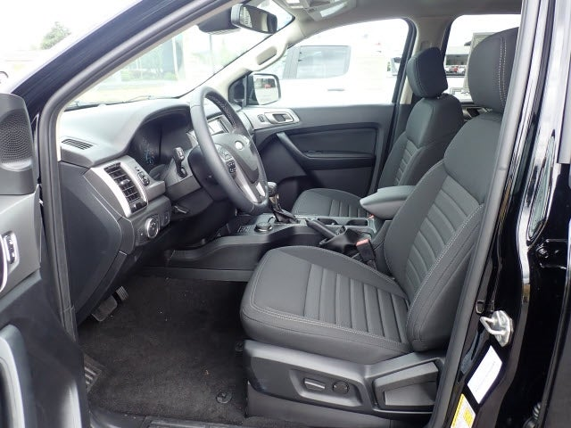 2021 Ford Ranger SuperCrew Cab 4x4, Pickup #LF21121 - photo 10