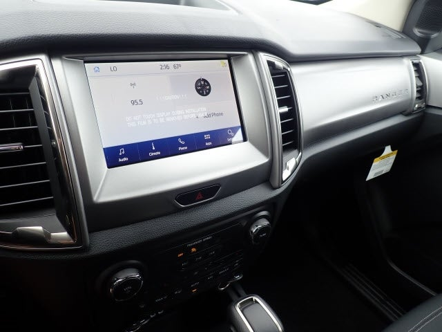 2021 Ford Ranger SuperCrew Cab 4x4, Pickup #LF21121 - photo 13