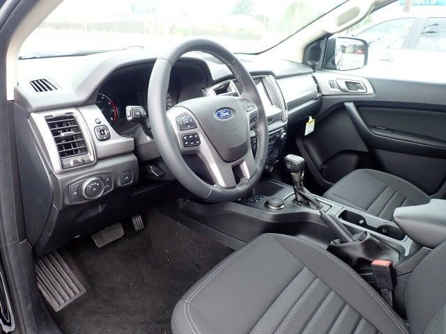 2021 Ford Ranger SuperCrew Cab 4x4, Pickup #LF21121 - photo 9