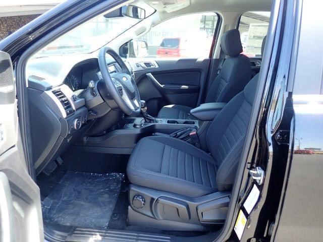 2021 Ford Ranger SuperCrew Cab 4x4, Pickup #LF21122 - photo 10