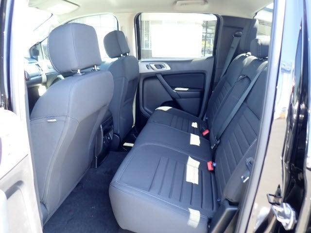 2021 Ford Ranger SuperCrew Cab 4x4, Pickup #LF21122 - photo 11