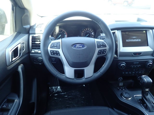 2021 Ford Ranger SuperCrew Cab 4x4, Pickup #LF21122 - photo 12