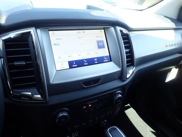 2021 Ford Ranger SuperCrew Cab 4x4, Pickup #LF21122 - photo 13