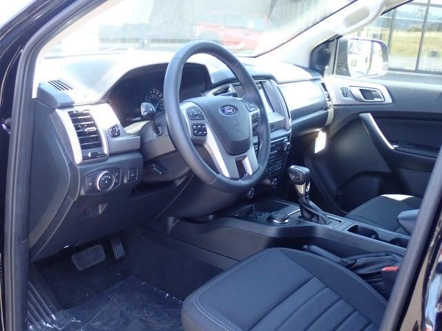 2021 Ford Ranger SuperCrew Cab 4x4, Pickup #LF21122 - photo 9