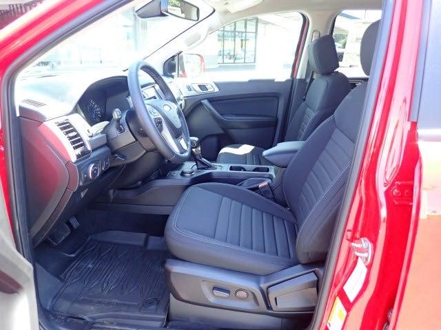 2021 Ford Ranger SuperCrew Cab 4x4, Pickup #LF21127 - photo 10