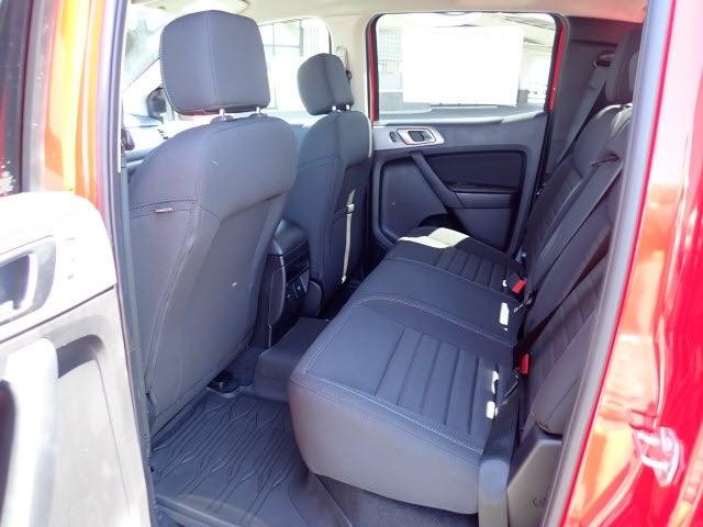 2021 Ford Ranger SuperCrew Cab 4x4, Pickup #LF21127 - photo 11