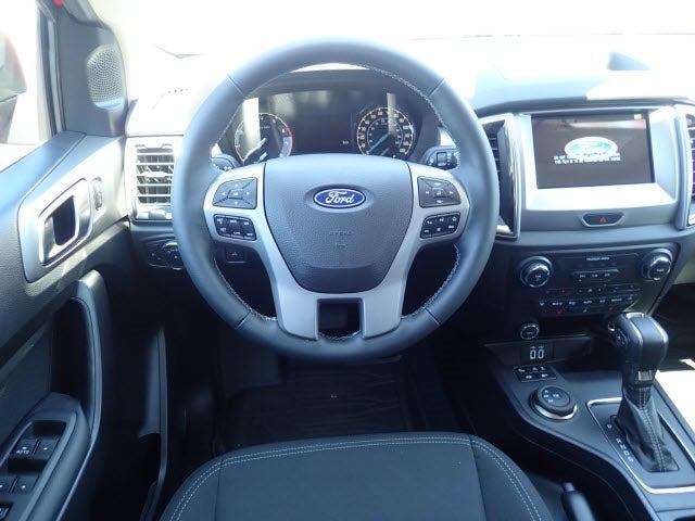 2021 Ford Ranger SuperCrew Cab 4x4, Pickup #LF21127 - photo 12