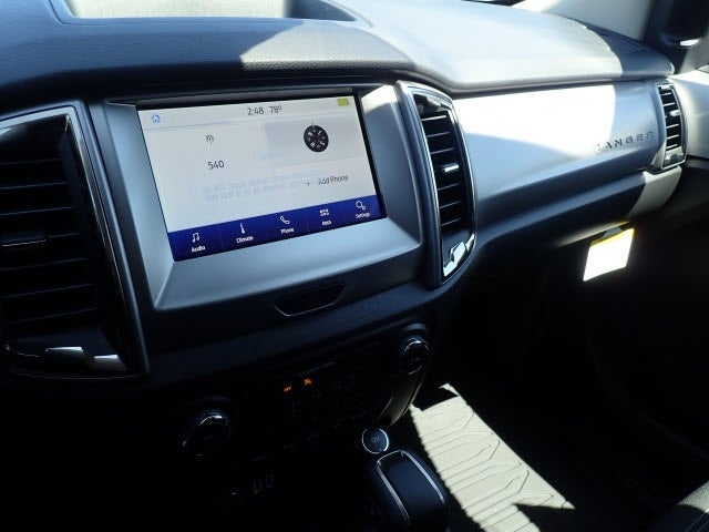 2021 Ford Ranger SuperCrew Cab 4x4, Pickup #LF21127 - photo 13