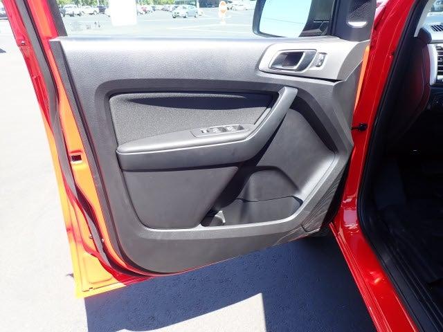 2021 Ford Ranger SuperCrew Cab 4x4, Pickup #LF21127 - photo 8