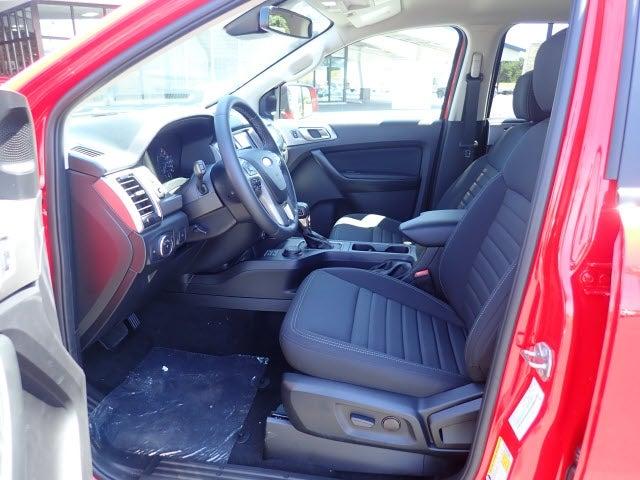2021 Ford Ranger SuperCrew Cab 4x4, Pickup #LF21126 - photo 10