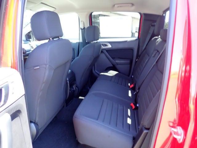 2021 Ford Ranger SuperCrew Cab 4x4, Pickup #LF21126 - photo 11