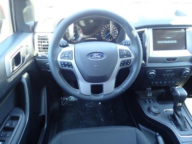 2021 Ford Ranger SuperCrew Cab 4x4, Pickup #LF21126 - photo 12