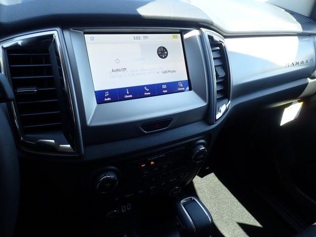 2021 Ford Ranger SuperCrew Cab 4x4, Pickup #LF21126 - photo 13