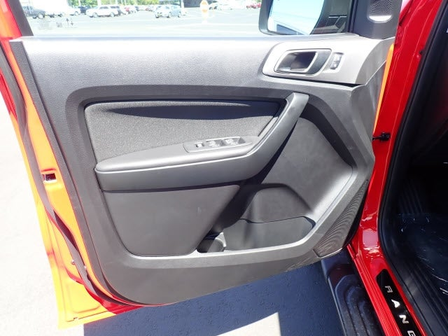 2021 Ford Ranger SuperCrew Cab 4x4, Pickup #LF21126 - photo 8
