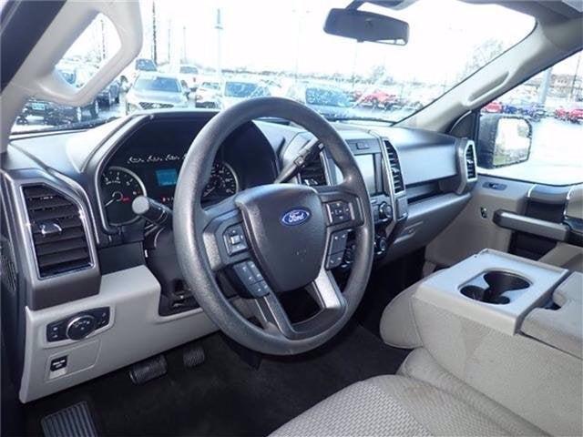 2020 Ford F-150 SuperCrew Cab 4x4, Pickup #R0029 - photo 12