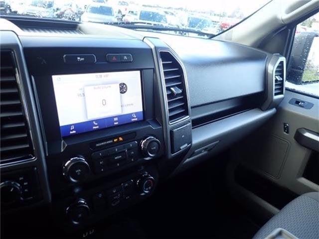 2020 Ford F-150 SuperCrew Cab 4x4, Pickup #R0029 - photo 16