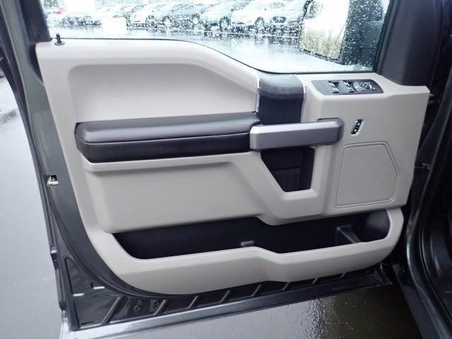 2020 Ford F-150 SuperCrew Cab 4x4, Pickup #R0028 - photo 11