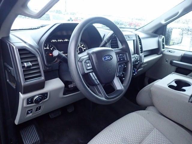 2020 Ford F-150 SuperCrew Cab 4x4, Pickup #R0028 - photo 12