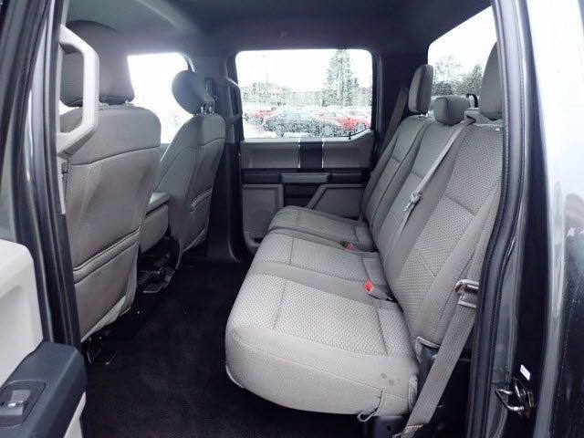 2020 Ford F-150 SuperCrew Cab 4x4, Pickup #R0028 - photo 14