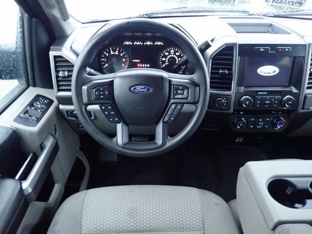 2020 Ford F-150 SuperCrew Cab 4x4, Pickup #R0028 - photo 15