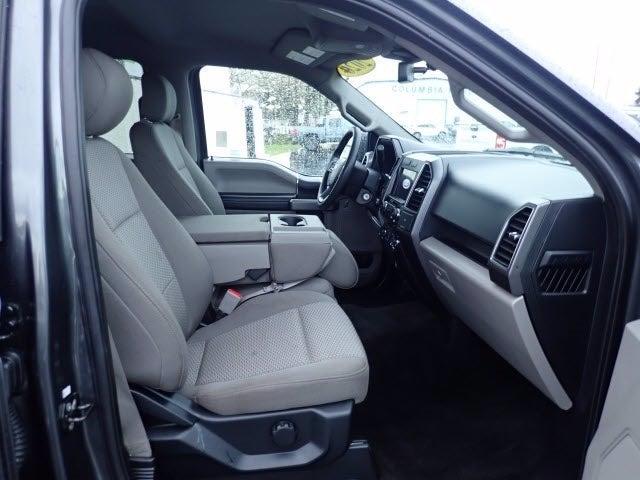2020 Ford F-150 SuperCrew Cab 4x4, Pickup #R0028 - photo 7