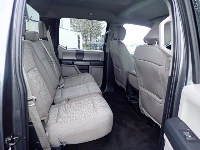 2020 Ford F-150 SuperCrew Cab 4x4, Pickup #R0028 - photo 8