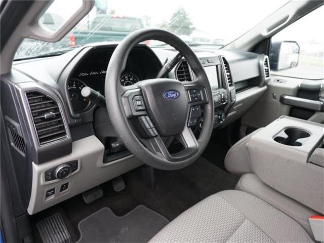 2020 Ford F-150 SuperCrew Cab 4x4, Pickup #R0046 - photo 12
