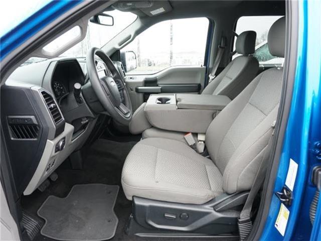 2020 Ford F-150 SuperCrew Cab 4x4, Pickup #R0046 - photo 13