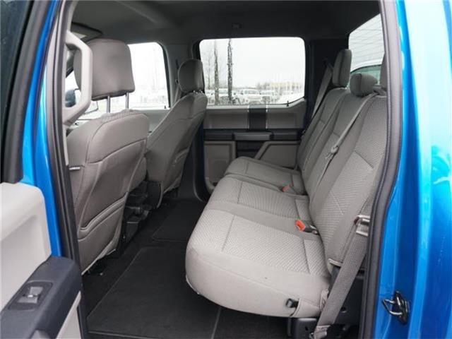 2020 Ford F-150 SuperCrew Cab 4x4, Pickup #R0046 - photo 14