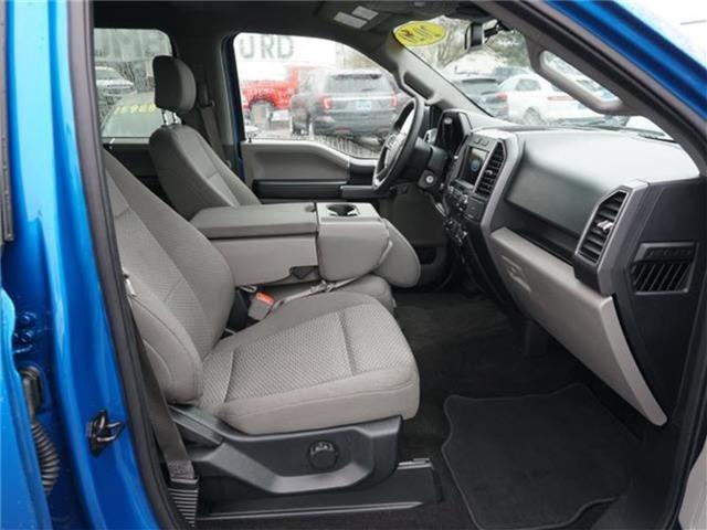 2020 Ford F-150 SuperCrew Cab 4x4, Pickup #R0046 - photo 7