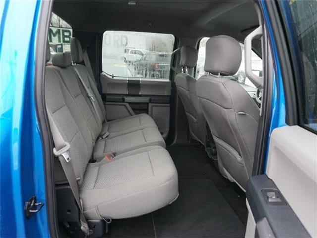 2020 Ford F-150 SuperCrew Cab 4x4, Pickup #R0046 - photo 8
