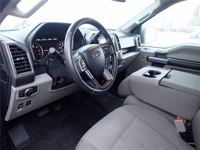 2020 Ford F-150 SuperCrew Cab 4x4, Pickup #R0030 - photo 12