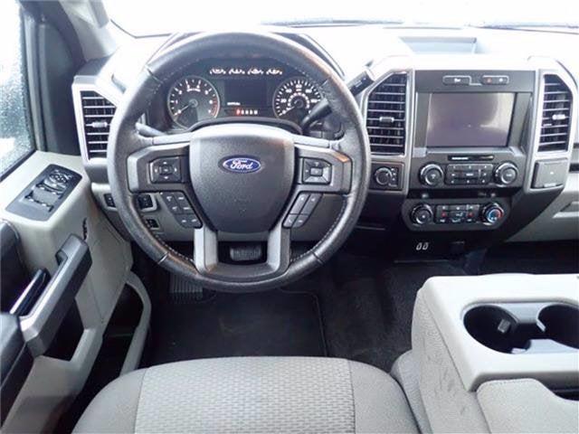 2020 Ford F-150 SuperCrew Cab 4x4, Pickup #R0030 - photo 15